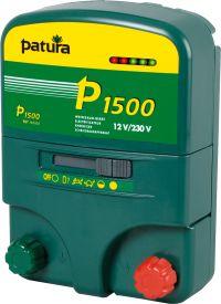 P1500 multifunctioneel apparaat 230V/12V