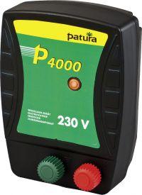 Patura P4000 schrikdraadapparaat 230 Volt