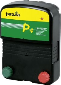 P4 Combiapparaat 230V/12V