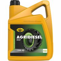 Kroon-Oil Agridiesel MSP 15W-40 5L