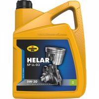 Kroon-Oil Helar SP LL-03 5W-30 5L