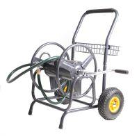 Slangenwagen/ haspelwagen prof - 2 luchtbandwielen