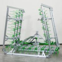 Zocon greenkeeper 6 meter