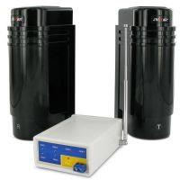 JNStar lichtsluis opritverklikker - std. pakket 20m