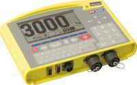 Indicatiecomputer WOW XR3000, doorloopweegfunctie