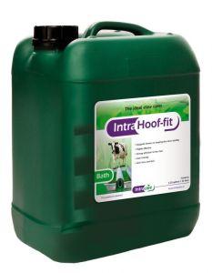 Hoof-fit Bath schaap 5 l