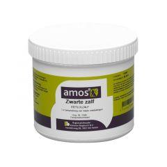 Zwarte zalf Amos 400 g