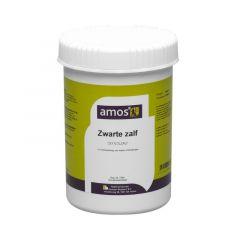Zwarte zalf Amos 800 g
