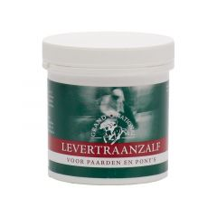 Grand National levertraanzalf 250 g