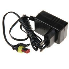 DC Adapter 12Volt met PG connector