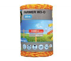 Draad FARMER W3-O 250 m
