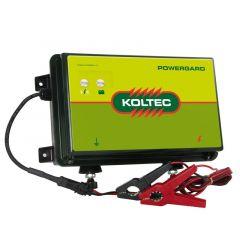 Koltec Powergard accu schrikdraadapparaat, nieuw model vanaf 2019