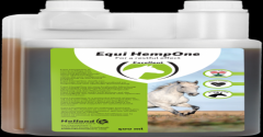 Equi HempOne Feed Oil Paard