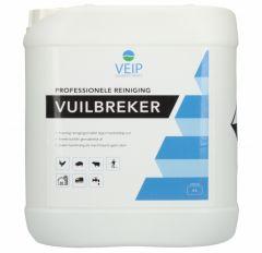 Vuilbreker 5 l
