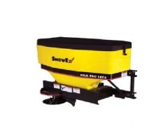 Aanbouw zoutstrooier 327 kg / 254 ltr