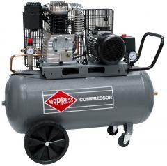Compressor HK 425/100 - nieuw model