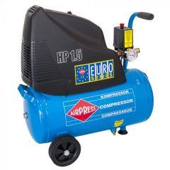 Compressor Airpress HLO 215-25