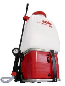Accu rugspuit Solo 416 LI-ION, 20 liter