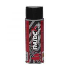 Merkspray Raidex rood  V/Rv 400 ml