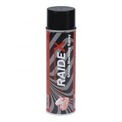 Merkspray Raidex rood schapen 500 ml