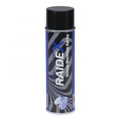Merkspray Raidex blauw schapen 500 ml