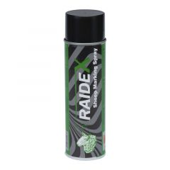 Merkspray raidex groen schapen 500 ml