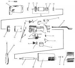 Lager 626-2Z C3 Liscop 1400