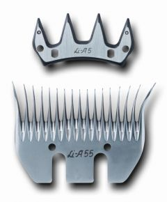 Liscop A55 messen 4/17t  3 mm