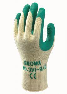 Handschoen SHOWA 310 Grip mt L