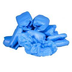 Overschoentjes CPE blauw