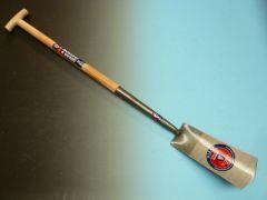 Kabelspade Spear & Jackson met steel