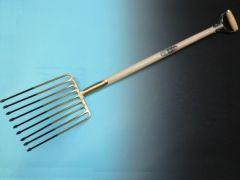 Aardappelvork Offner 9-tands met YD-steel