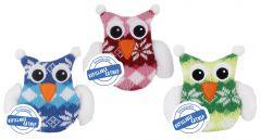 Pocket Owl (10x10,5x1cm)