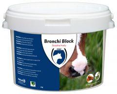 Bronchi Block