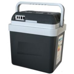 Elektrische koelbox 12V/230V 24 Ltr