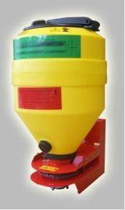 Elektrische zaaimachine PROFI voor klein zaad (12 V)