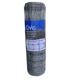 Schapengaas Ovis 50 meter, 120 cm, 10dr, 3.7/3.0, zwaar, dubbel verzinkt