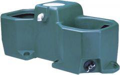 Stal- en Weidedrinkbak Mod. WT80-N metlagedrukvlotter