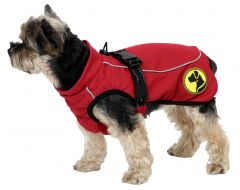 Dog Armor knockdown Coat XL 60cm ruglengte(Insect shield)