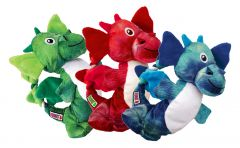 Kong Dragon Knots M/L (Assorted Colours)