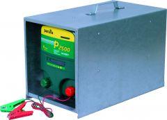 Draagbox verzinkt voor PATURA apparaten