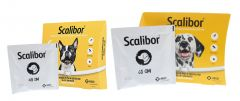 Scalibor Protectorband Small/Medium (tekenband)