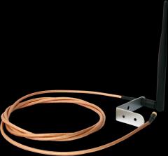 Antenne met 2m kabel voor tractorCam