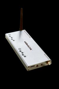 VideoLink (incl. adapter en aansluitkabel) tbv van cowCam en horseCam