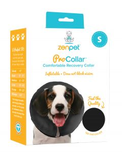 Zencollar the original ProCollar Small