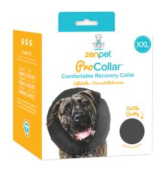 Zencollar the original ProCollar XXLarge